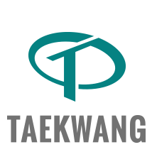 태광실업의 계열사 태광실업(주)의 로고
