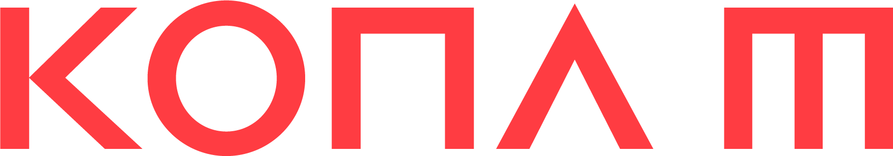 코나엠의 계열사 코나엠(주)의 로고