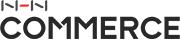 엔에이치엔의 계열사 엔에이치엔커머스(주)의 로고