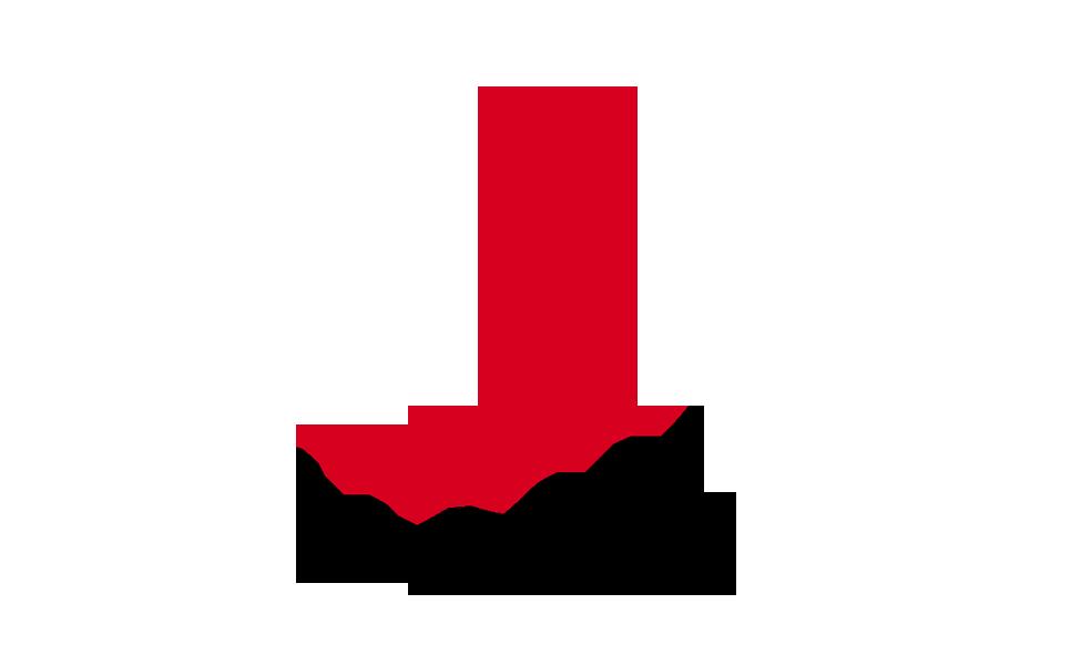 대상의 계열사 (주)상암커뮤니케이션즈의 로고