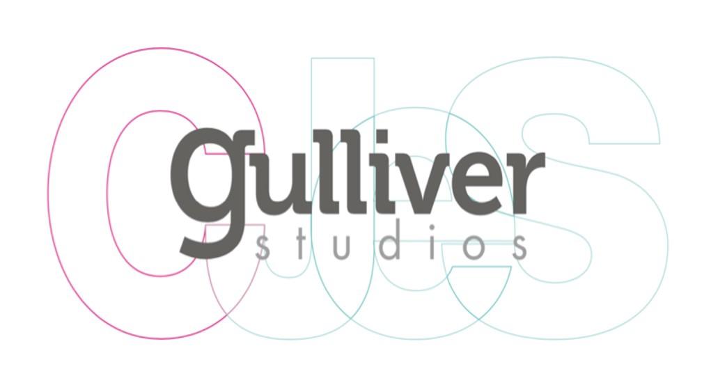 씨제스엔터테인먼트의 계열사 (주)씨제스걸리버스튜디오의 로고