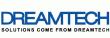 유니퀘스트의 계열사 (주)드림텍의 로고