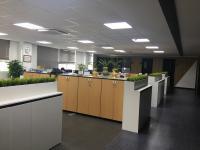 화성공장 사무실2층