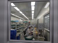 생산시설크린룸