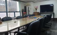 여의도 본사 회의실