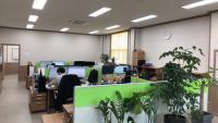 연구소 사무실