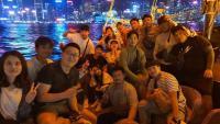 11월해외여행 홍콩