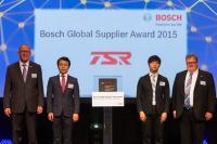 보쉬 글로벌공급업체