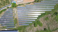 회사직영 태양광발전