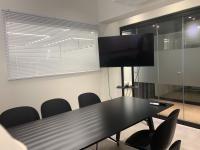 본사 회의실