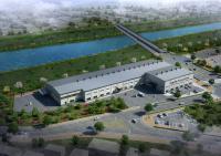월드에너지 2공장