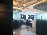 회사 내부 사진
