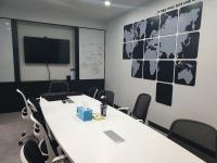 회의실 사진
