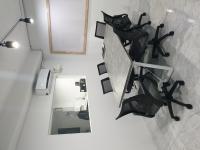 회의실 내부