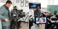 KBS 인터뷰