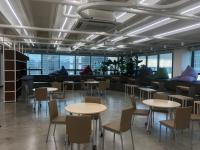 회의및 열린공간