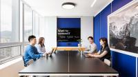 공유 회의실