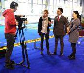 유럽방송국인터뷰