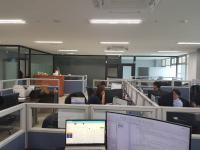 회사 사무실