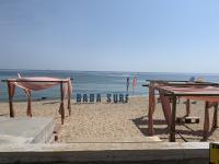 서핑전용해변