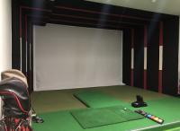 스크린 골프장
