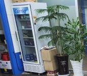 음료냉장/커피머신