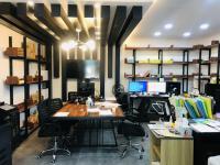 1층 사무실 내부