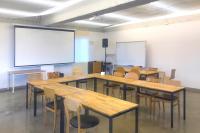 교육 및 회의공간