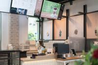 직영 카페